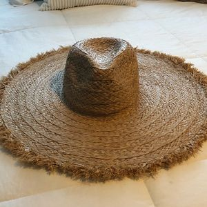 Billabong floppy beach hat
